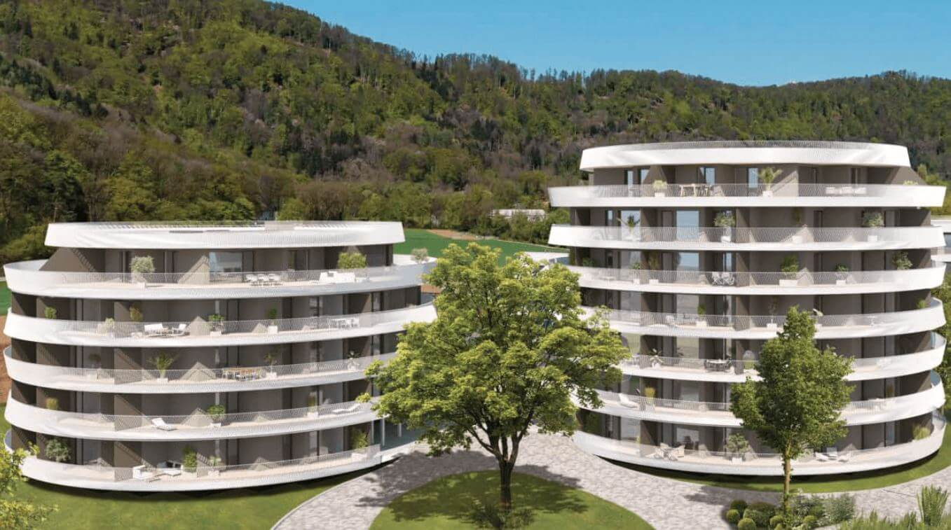 Bauherrenmodell - Baiernstraße 59, 8020 Graz