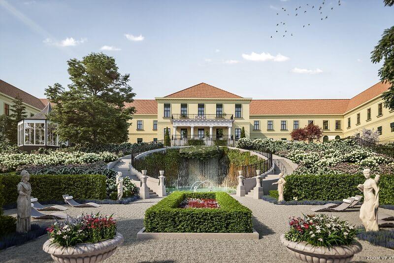 IFA-Anleihe Schloss Freihof